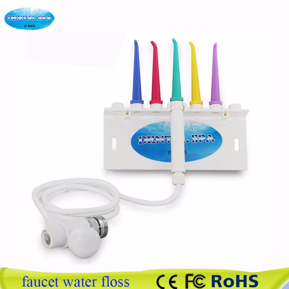 Amazon.com: szmwl Cuidado Dental chorro de agua Oral ...