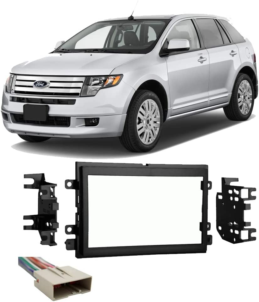 Car Reverse Rear-View Backup Camera For Ford Edge 2007 2008 2009 2010 2011 2012