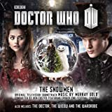 Doctor Who: The Snowmen / The Doctor The Widow And The Wardrobe