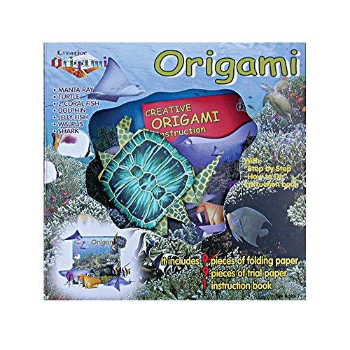 Yasutomo Deluxe Origami - 2