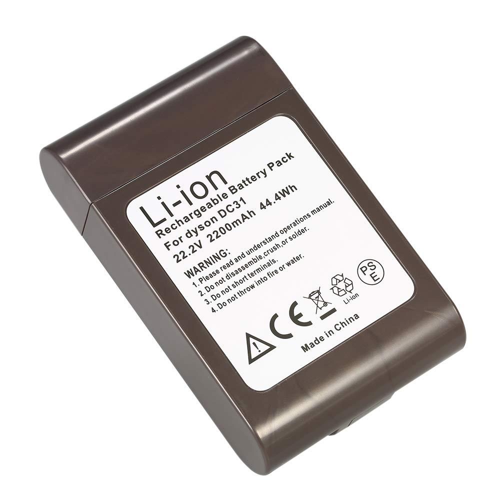Amazon.com: KKmoon - Batería recargable de litio de alta ...
