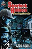 img - for Sherlock Holmes: Consulting Detective, Volume 11 book / textbook / text book