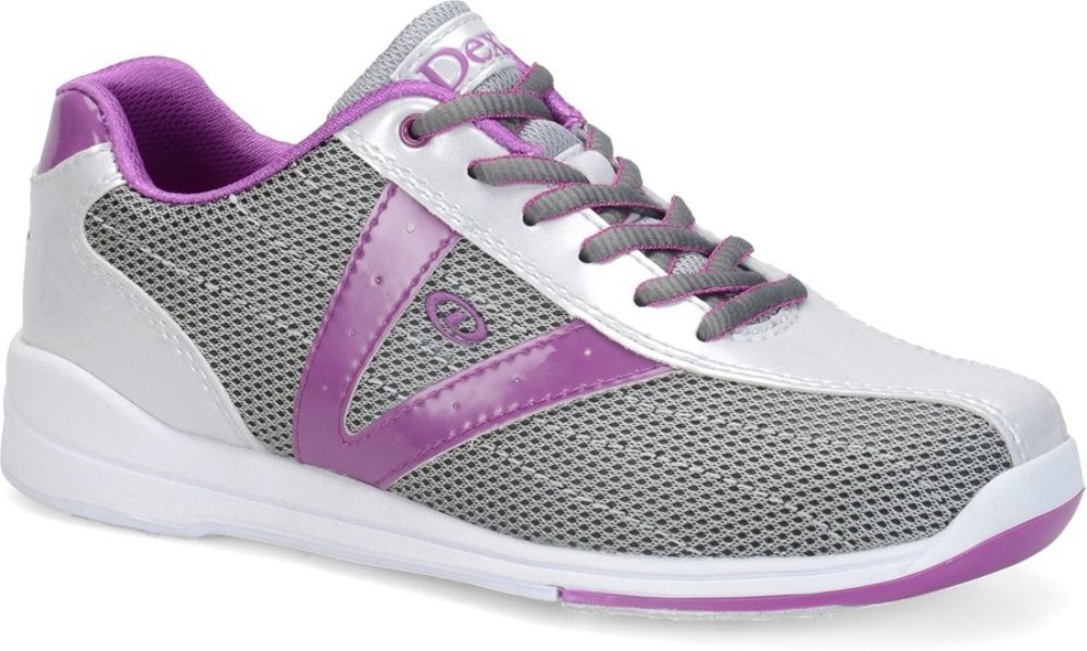 Dexter Bowling - Womens - Vicky Silver by Dexter Bowling