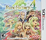 Best 3ds Games - Rune Factory 4 - Nintendo 3DS Review