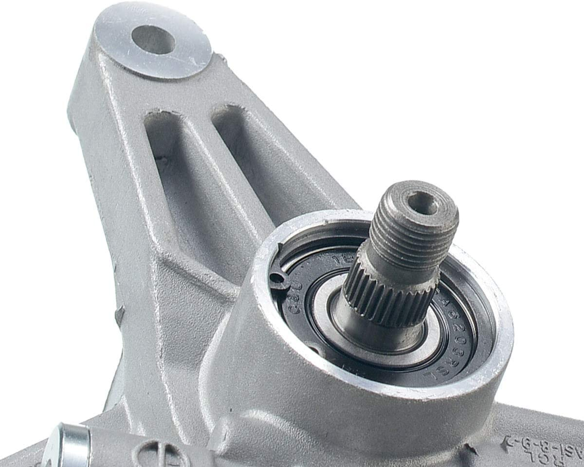 Power Steering Pump for Acura MDX 2003-2006 Honda Accord 2003-2007 V6 3.5L