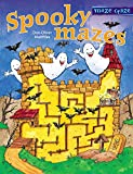 img - for Maze Craze: Spooky Mazes book / textbook / text book