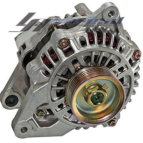 2001 2002 2003 MERCEDES CLK320 Alternator V6 E320 V6 2002-2003 110 AMP