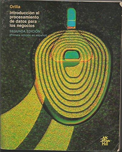 INT. AL PROCESAMIENTO DE DATOS P/NEG. 2E PDF