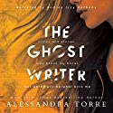 The Ghostwriter Audiobook by Alessandra Torre Narrated by Andrea Izzy Anthony