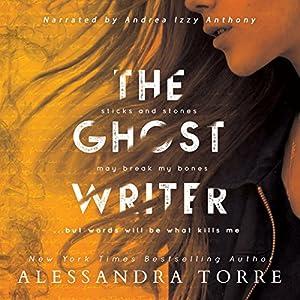 The Ghostwriter Hörbuch