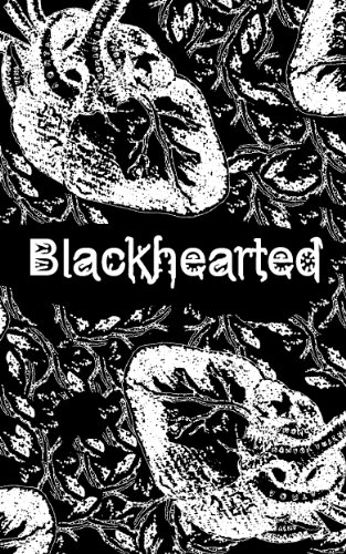 Blackhearted (Blackhearted Saga Book 1) by [Vackimes, Stergio]