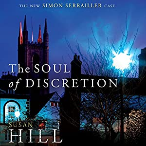 The Soul of Discretion Audiobook