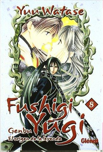 Descargar Libro Fushigi Yûgi: Genbu 8: El Origen De La Leyenda Yuu Watase