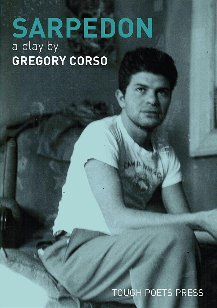 Download Sarpedon: A Play by Gregory Corso pdf epub