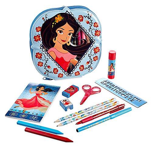 - Disney Elena of Avalor Stationery Kit