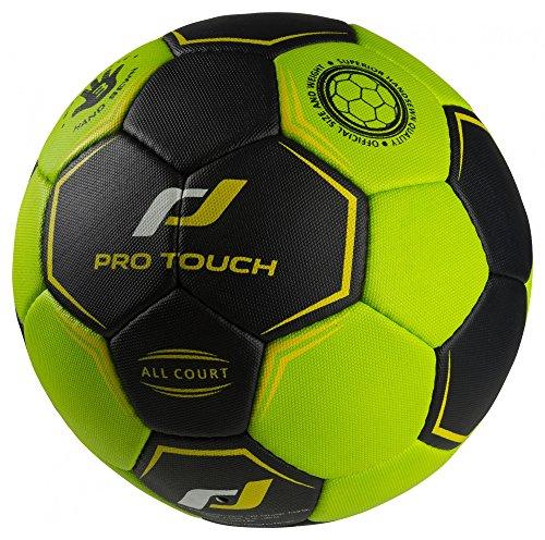 Pro Touch Handball All Court Gelb/Blau vers. Größen 185630 gelb