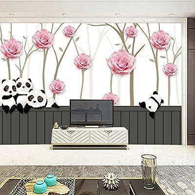 Leegt 3d Tapete Wallpaper Mural Benutzerdefinierte Foto Wandbild