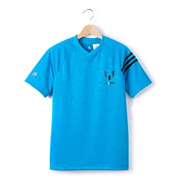 adidas Messi Boys  T-Shirt with Icon 823673969