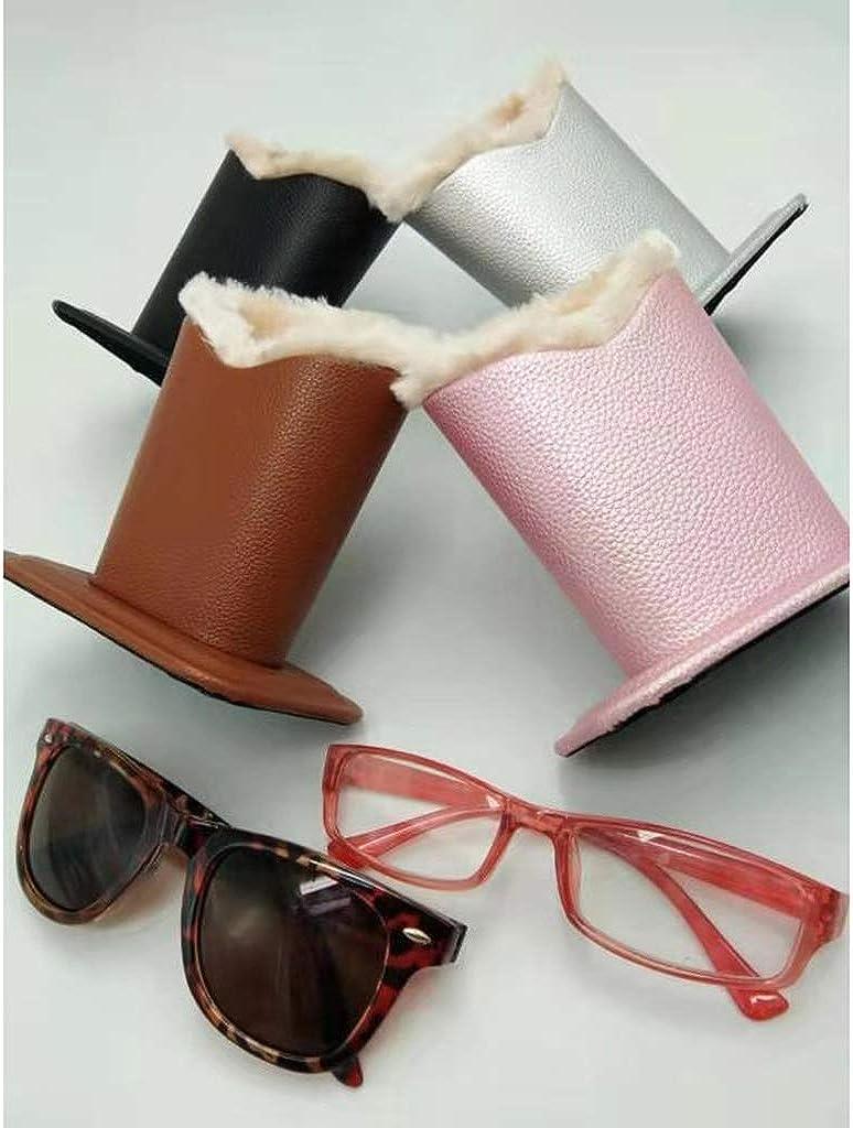 Fenteer Porte-lunettes Porte-Crayons Verticalement Cadeau No/ël