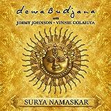 Surya Namaskar by Dewa Budjana (2014-05-04)