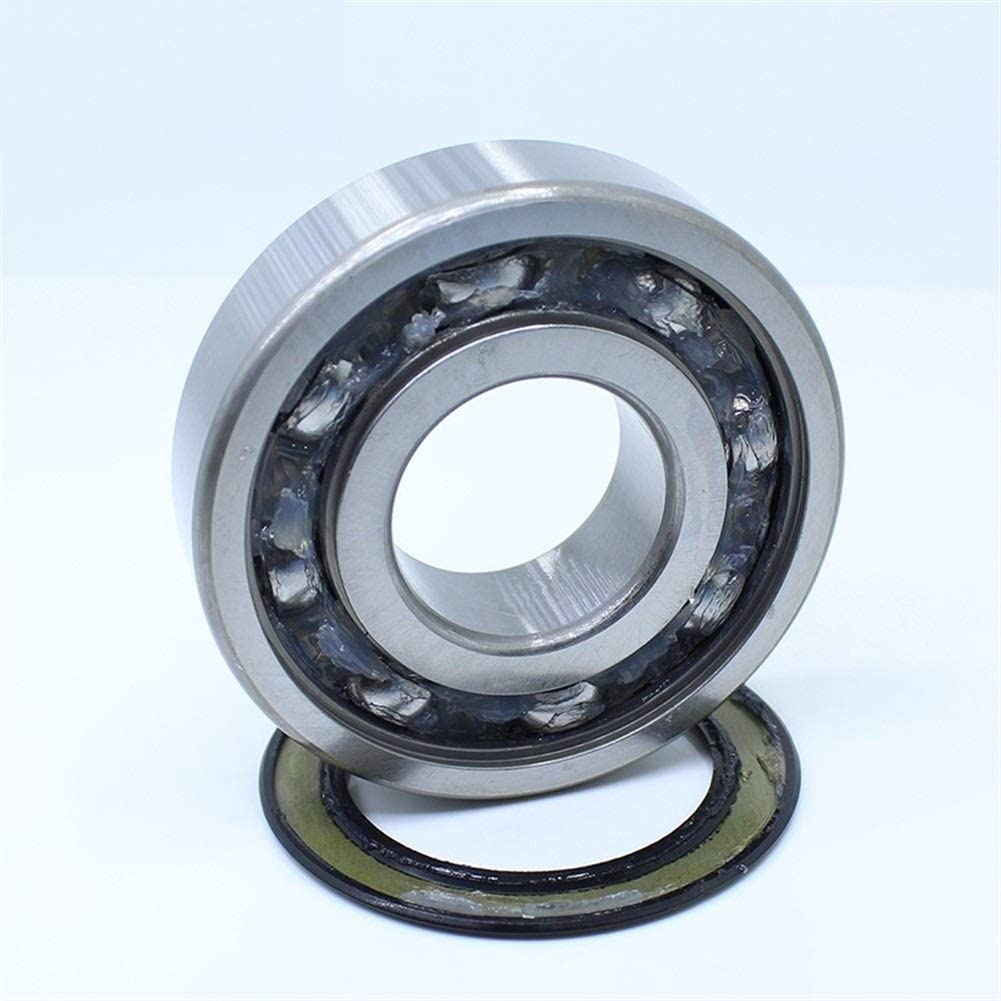 6309-2RS Deep Groove Ball Bearings 6309RZ 180309 RZ RS 6309 2RS EMQ Quality 4510025 mm 1 PCS Logo CMM-Y 6309RS Bearing for Electric Power Tools ABEC-3