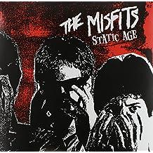 Static Age [Vinyl]
