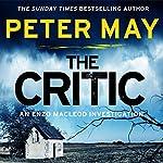 The Critic: Enzo Macleod 2 | Peter May