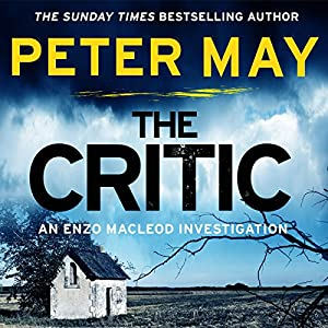 The Critic Audiobook