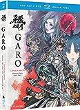 Garo: Crimson Moon - Season Two, Part Two [Blu-ray]