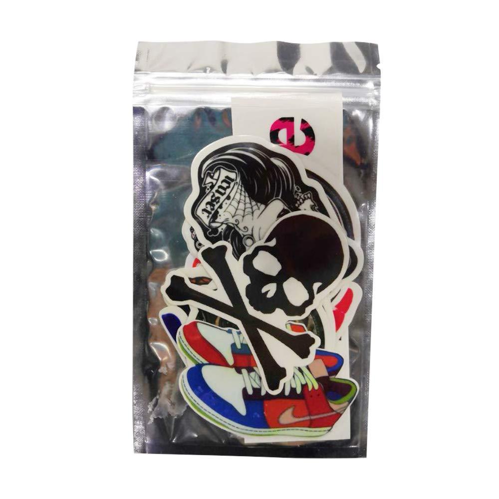 Teamgee Skateboard Sticker-4