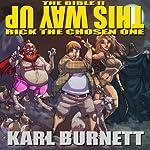 The Bible II - This Way Up: Rick the Chosen One | Karl Burnett