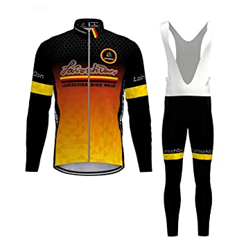 Hengxin Maillot Ciclismo Corto De Verano para Hombre, Ropa ...