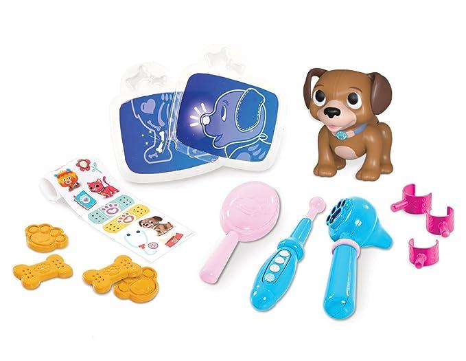 Vet Doctora Juguetes para Mascotas Chequeo Centro (Se distribuye Desde el Reino Unido): Amazon.es: Juguetes y juegos