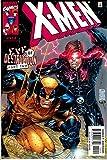 X-men 112 Eve of Destruction Part 2