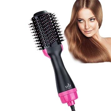 Amazon.com: Sunvito - Secador de pelo de un paso, secador de ...