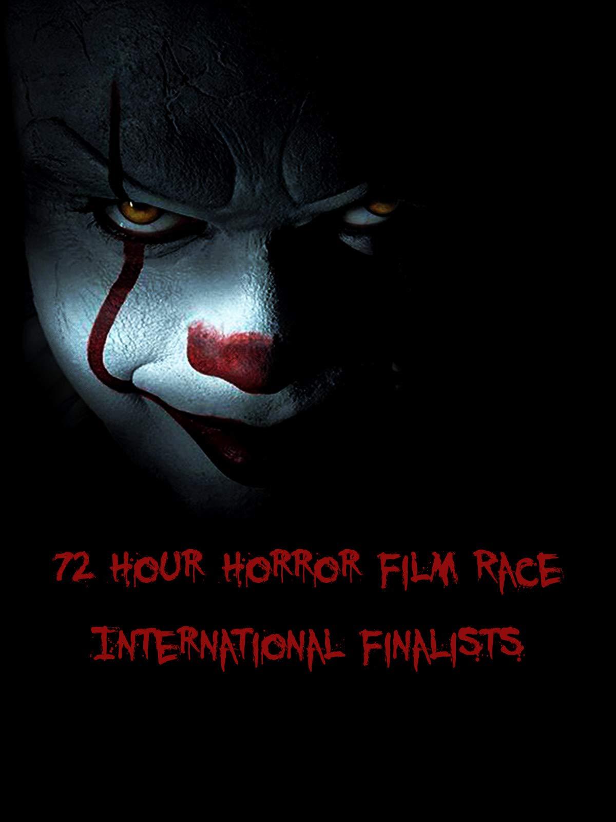Amazon com: Watch 72 Hour Horror Film Race 2018 | Prime Video
