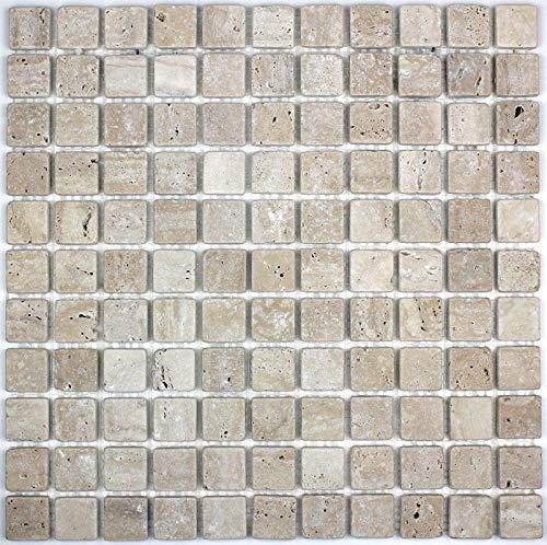 Marble Mosaic Marble Tile syg-mp-sal-25