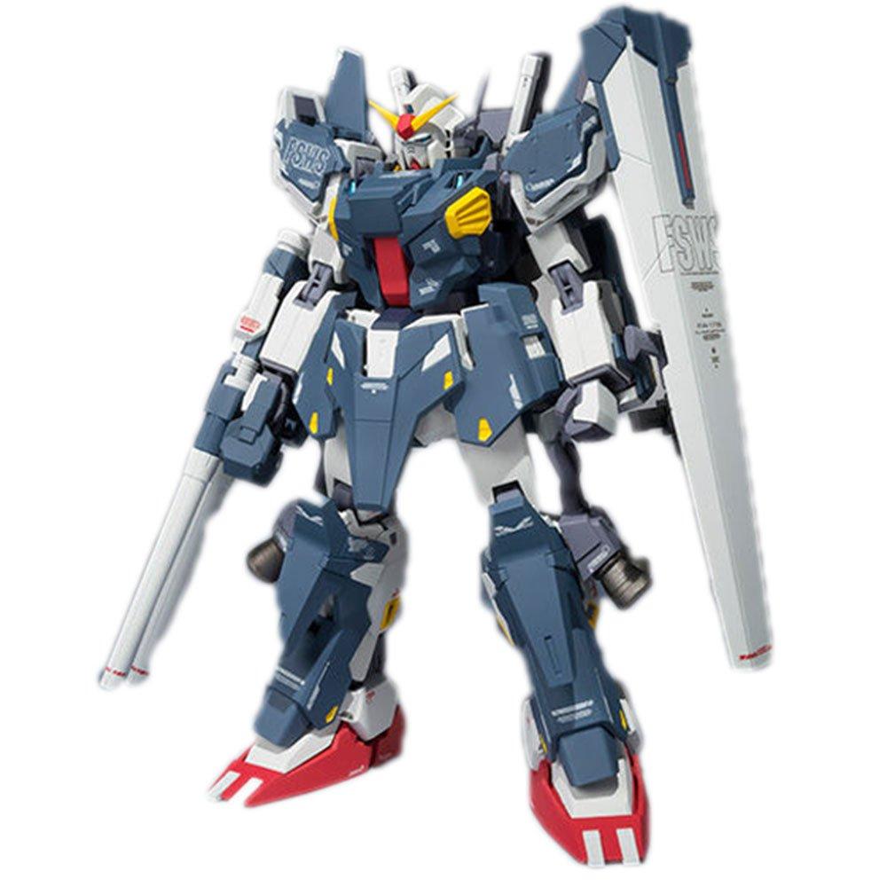 ROBOT魂 〈SIDE MS〉 フルアーマーガンダムMk-II 『Z-MSV』(魂ウェブ商店限定) B01L7KEZE8