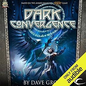 Dark Convergence Hörbuch