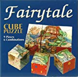 Fairytale - Cube Puzzle