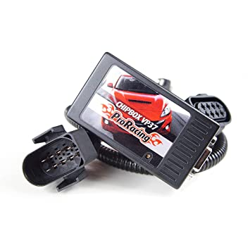 Digital Chiptuning Device For Audi A4 B5 19 Tdi 81 Kw 110 Ps Power