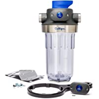 """Culligan WH-HD200-C Whole House Heavy Duty 1"""" Inlet/Outlet Filtration System"""