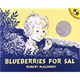 Blueberries for Sal (Picture Puffin) by McCloskey, Robert (1976) Paperback