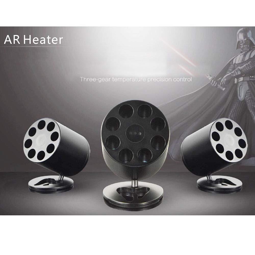 NSKI Lab Portable Composite Resin Heater AR Heat Warmer Heating Indicator Light by NSKI (Image #6)