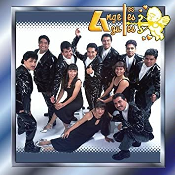Los Angeles Azules Una Lluvia De Rosas By Los Angeles Azules 2001 05 11 Amazon Com Music