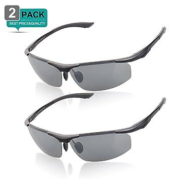 602d4f9439 Zhara Polarized Sports Sunglasses