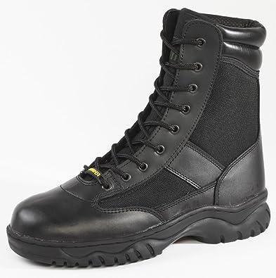 a003591ae79 Rhino 8 inch Tactical Boot - 83C01