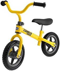 Chicco Ride On Ducati Scrambler Balance Bike, 3400 Grams