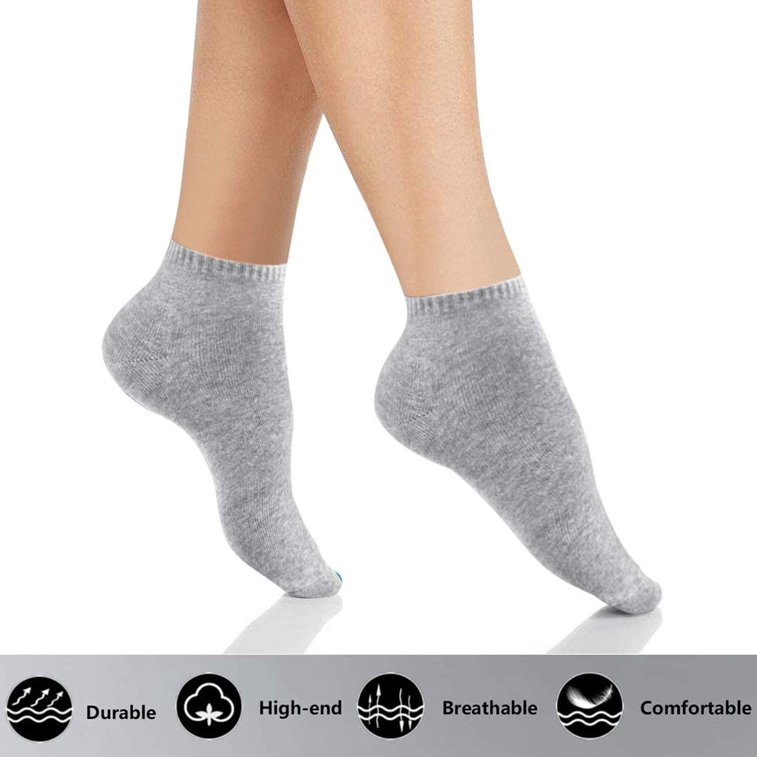 Womens Ankle Socks No Show Socks Women Socks Casual Socks