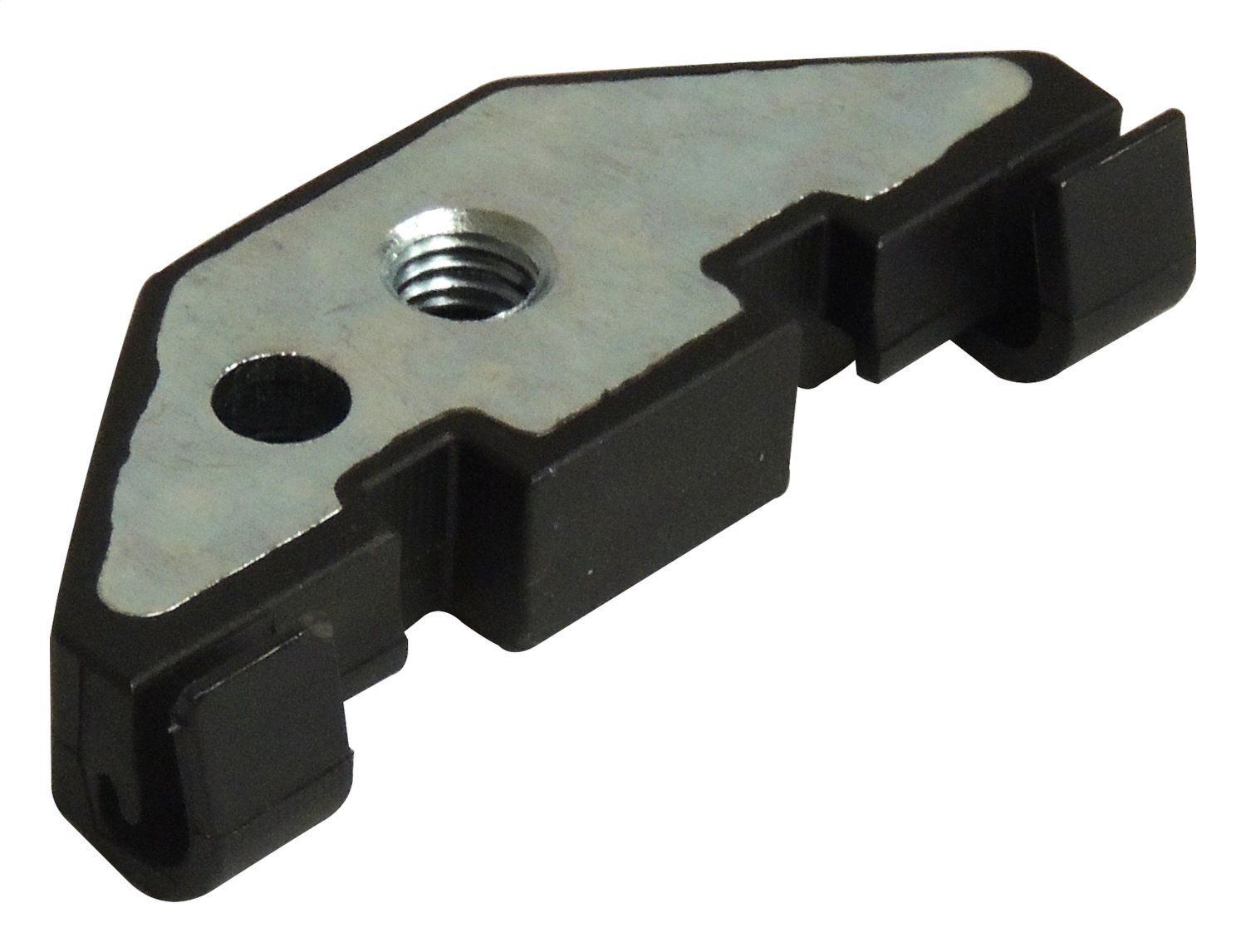 Jeep Wrangler JK Hard Top Hold Down Retainer Nut Crown Automotive